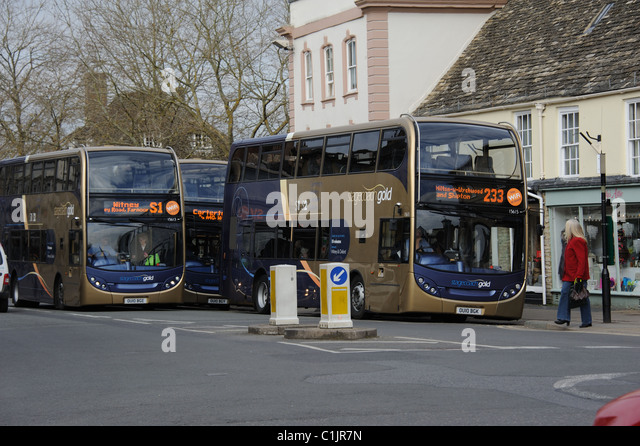 Bus and stagecoach group