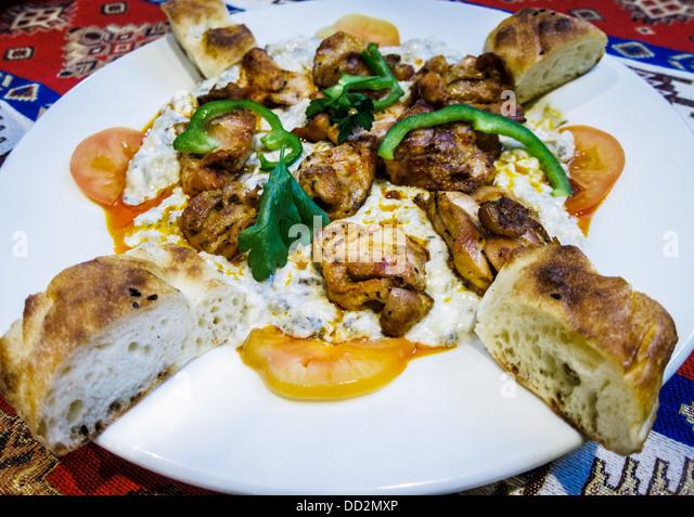 Turkish Bread Stock Photos & Turkish Bread Stock Images - Alamy