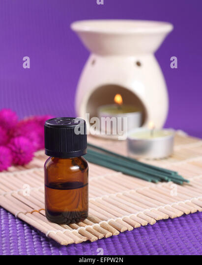 how to use aromatherapy burner