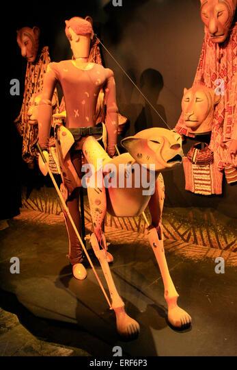 Lion king cheetah puppet - photo#13