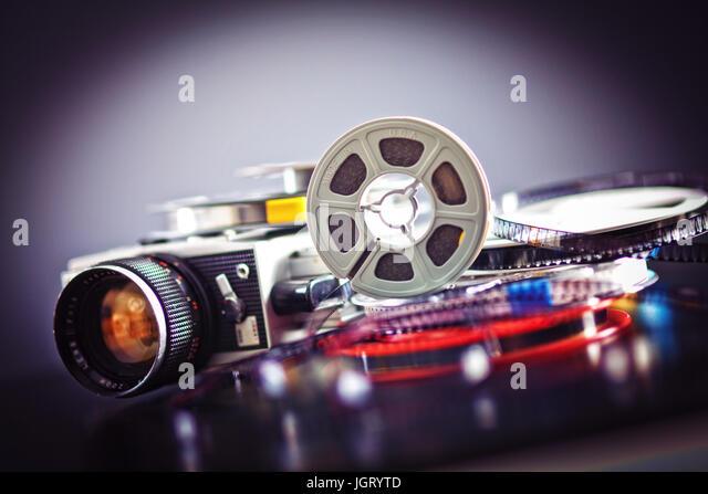 8mm home movie camera stock photos amp 8mm home movie camera