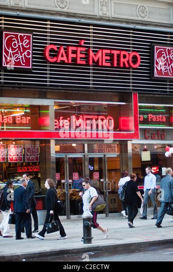 Cafe Nyc Tribeca