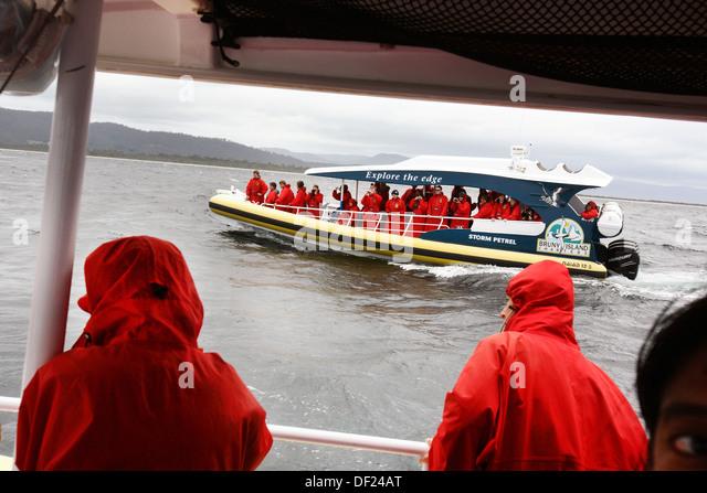 Bruny Island Tours Pennicot