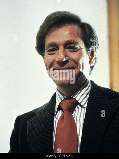 GEORGE SEGAL ACTOR (1981) - Stock Image