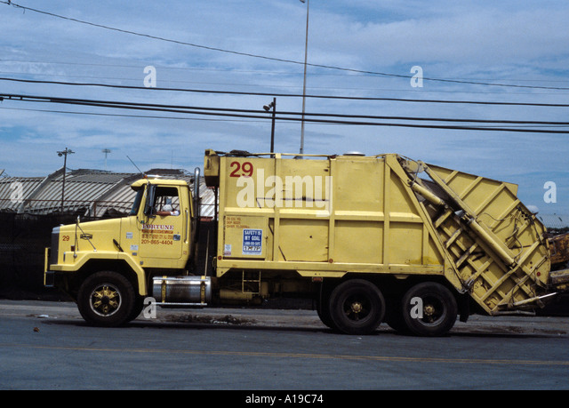 Garbage Truck Stock Photos & Garbage Truck Stock Images ...