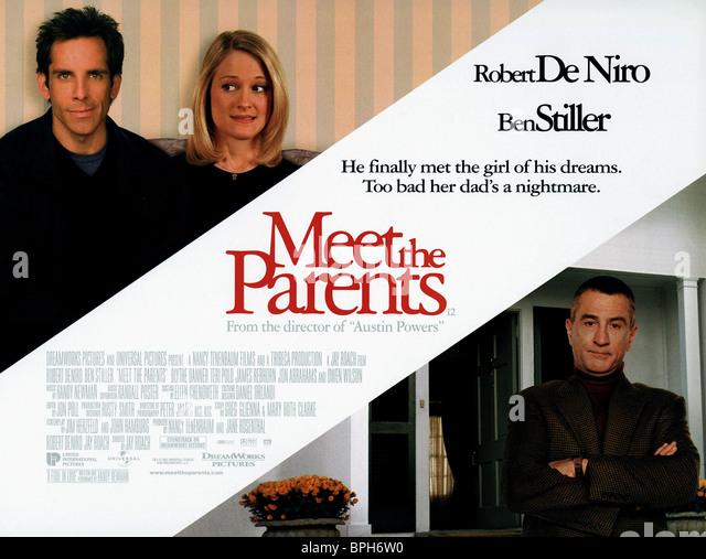 ben stiller meet parents