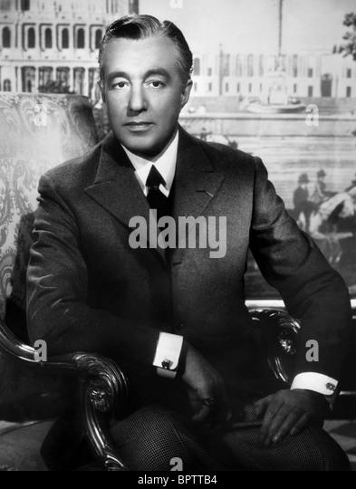 VITTORIO DE SICA DIRECTOR (1943) - Stock Image
