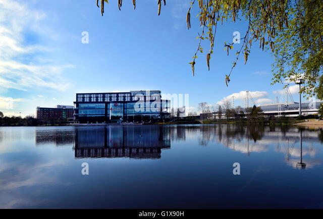 Resorts World, National Exhibition Centre, Birmingham,UK - Stock-Bilder