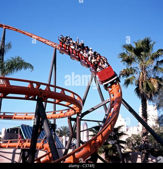 Busch Gardens Stock Photos Busch Gardens Stock Images Alamy