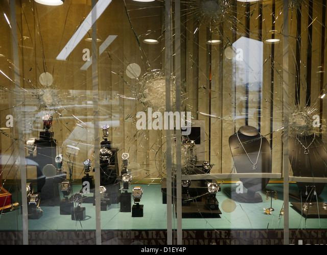 Jewelry shop stock photos jewelry shop stock images alamy for Jewelry stores in geneva switzerland