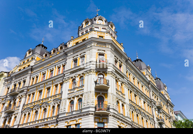 Stalinist Architecture Stock Photos & Stalinist ...