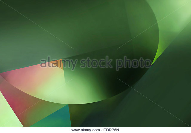 Abstract green backgrounds pattern - Stock-Bilder