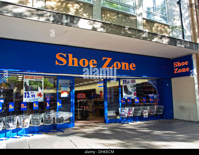 Shoe Shops Newcastle Upon Tyne