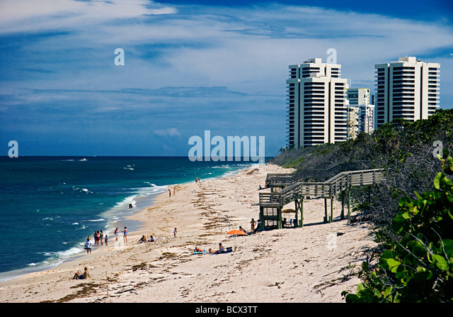 Distance From Singer Island To Palm Beach