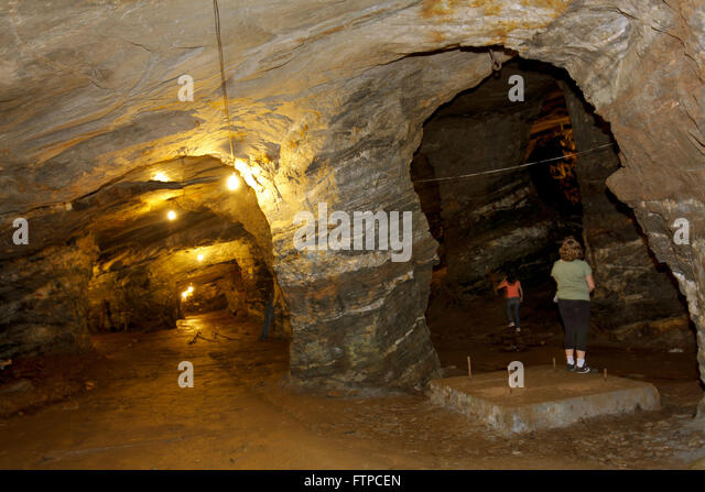 underground gold mine stock photos underground gold mine stock images alamy. Black Bedroom Furniture Sets. Home Design Ideas