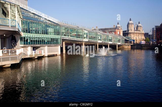 River Island Hull Princes Quay