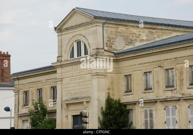 Palais des rencontres chateau thierry