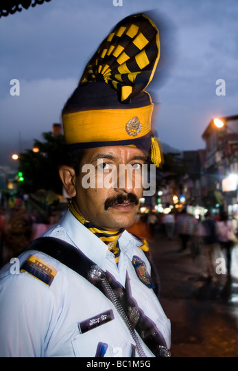 Indian Police Service Officer Stock Photos Amp Indian Police