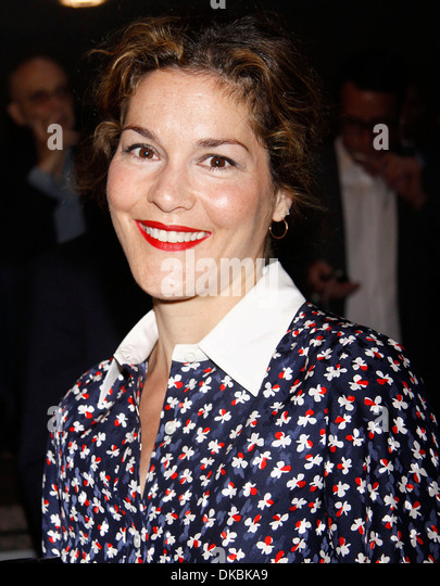 Heather Goldenhersh Opening night of Off-Broadway play 'If There Is I Haven't Found It Yet' at Laura Pels - Stock Image