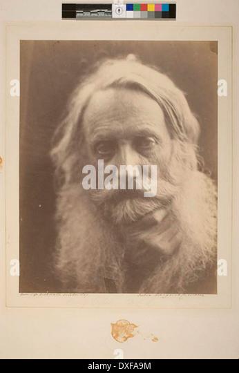 Henry Taylor DCL Henry Taylor DCL - Stock-Bilder