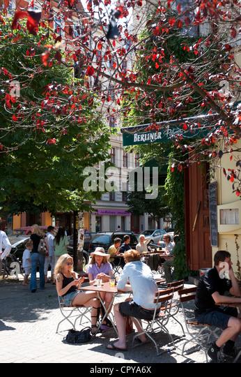 Wiener Cafe Berlin Prenzlauer Berg