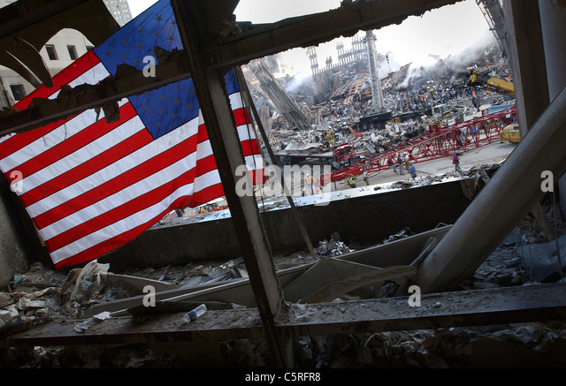 the economic situation in the united states prior to september 11th attacks On september 11, 2001, bush faced a crisis that in the years prior to the attacks with al-qaeda in the september 11 attacks, the united states prepared for.