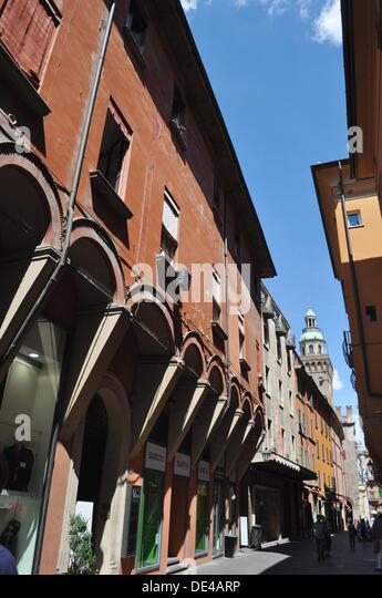 Hotel Via D Azeglio Bologna