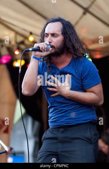 Hakan Vreskala & Band - Stock-Bilder