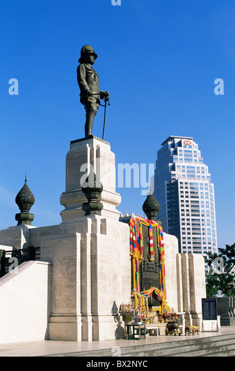 King Rama Vi Stock Photos & King Rama Vi Stock Images - Alamy