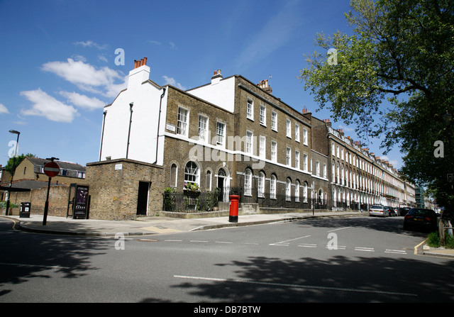Highbury Stock Photos Amp Highbury Stock Images Alamy