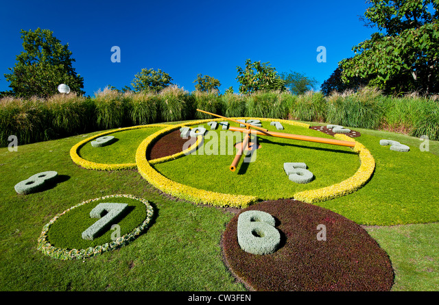 Geneva city stock photos geneva city stock images alamy for Restaurant jardin anglais