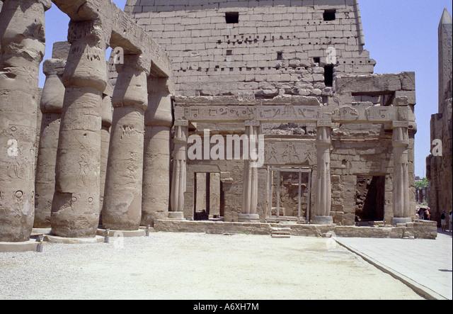 temple of dendur essay