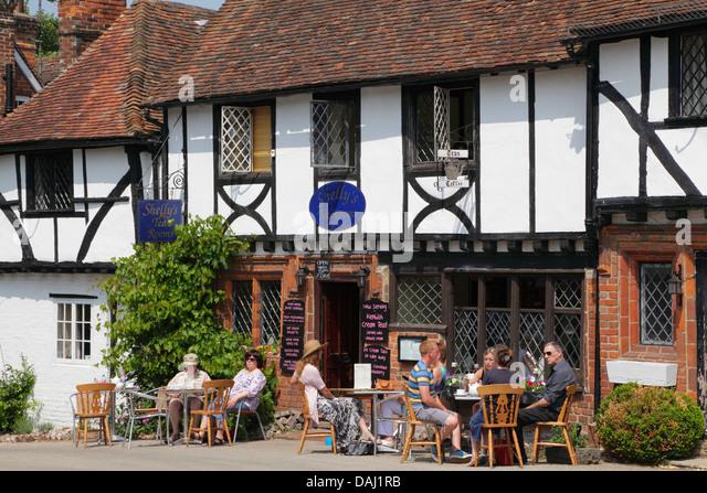 Shelly S Tea Rooms Canterbury