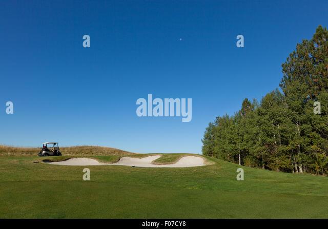Golf Moon Stock Photos Amp Golf Moon Stock Images Alamy