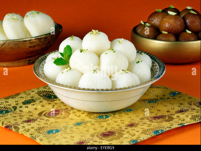 how to make indian sweet rasgulla