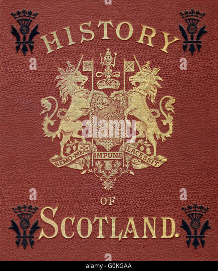 a history of scotland A social history of scotland through the generations of the loggie family the history of famous families is relatively common, sometimes in the perspective of their.