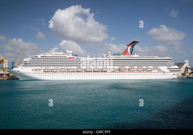Carnival Cruise Ship Stock Photos Amp Carnival Cruise Ship