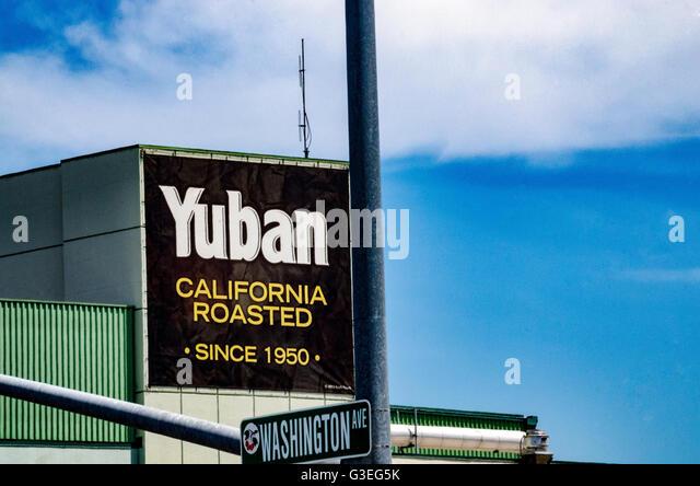 yuban coffee company