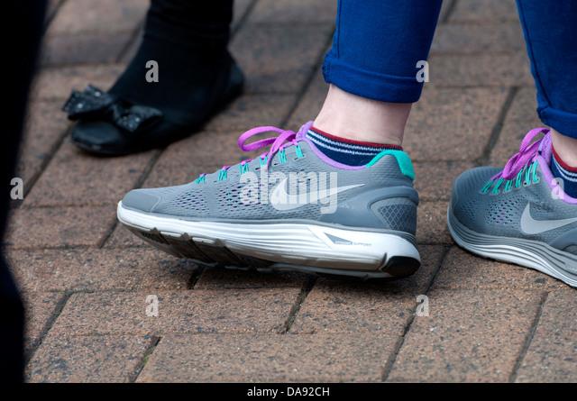 Girl Wearing Socks Stock Photos Amp Girl Wearing Socks Stock