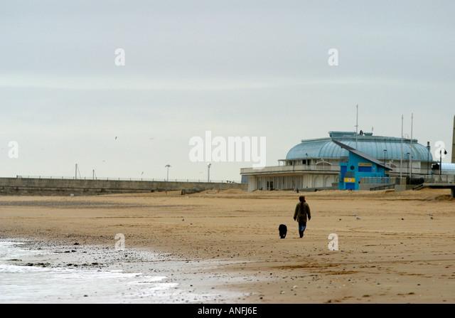 Dog Beach Ramsgate