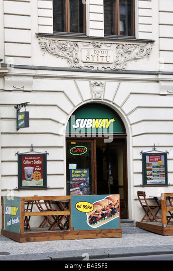 subway restaurant marketing in japan Mr carroll returned to subway over the summer on a full-time basis after serving in a consulting role he had previously served as senior vp-global marketing from 1999 to 2005.