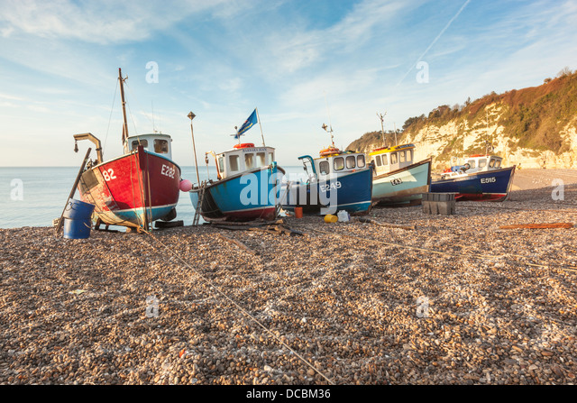 Boat pebbly stock photos boat pebbly stock images alamy for Fishing row boats