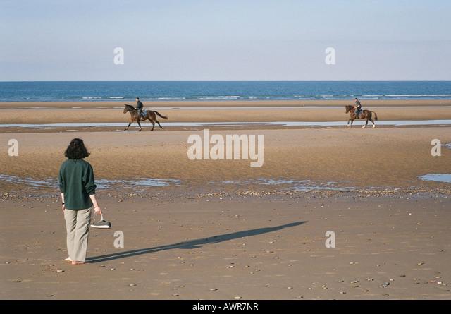 normandy beach buddhist single women Omaha beach: omaha beach, second beach from the west among the five landing areas of the normandy invasion of world war ii buddhism modernism.