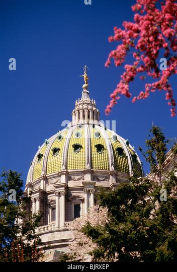 New Mexico Capitol Building Tours