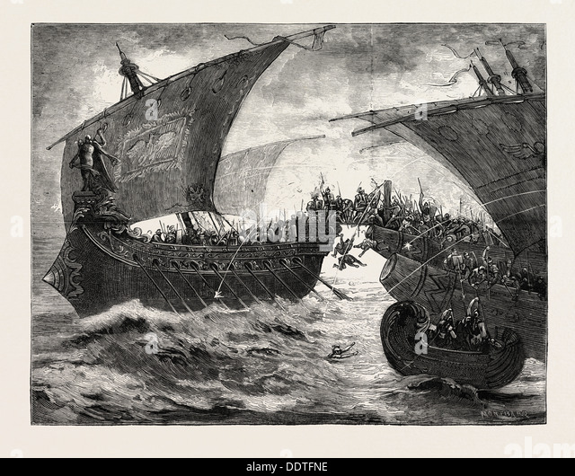 the battle of actium essay It concludes after the battle of actium in 31 bc with the suicides of the roman mark antony and his egyptian consort cleopatra vii quiz, and essay save time.