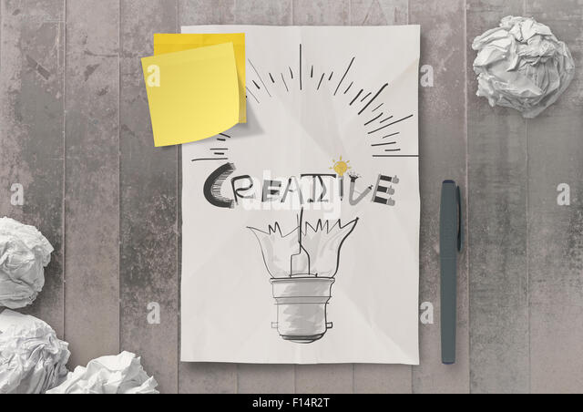 Definitions Paper: Innovation, design and creativity