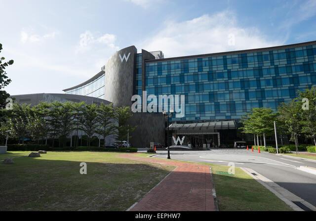 Casino in sentosa island singapore