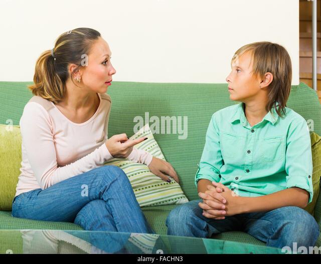 angry teenage son - photo #25
