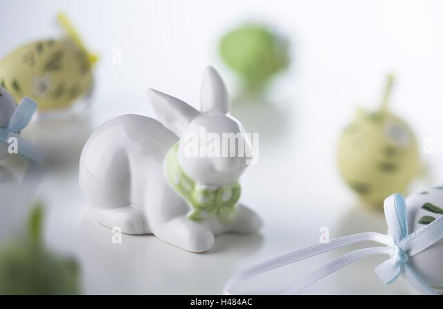 Easter, Stilllife, - Stock Image