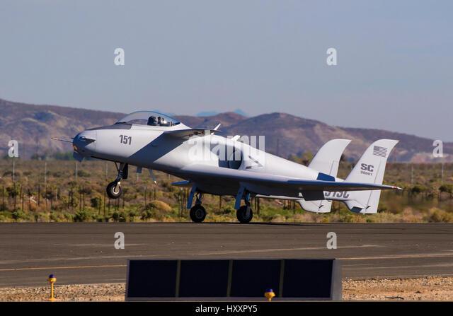 Experimental aircraft stock photos experimental aircraft for Nasa air study